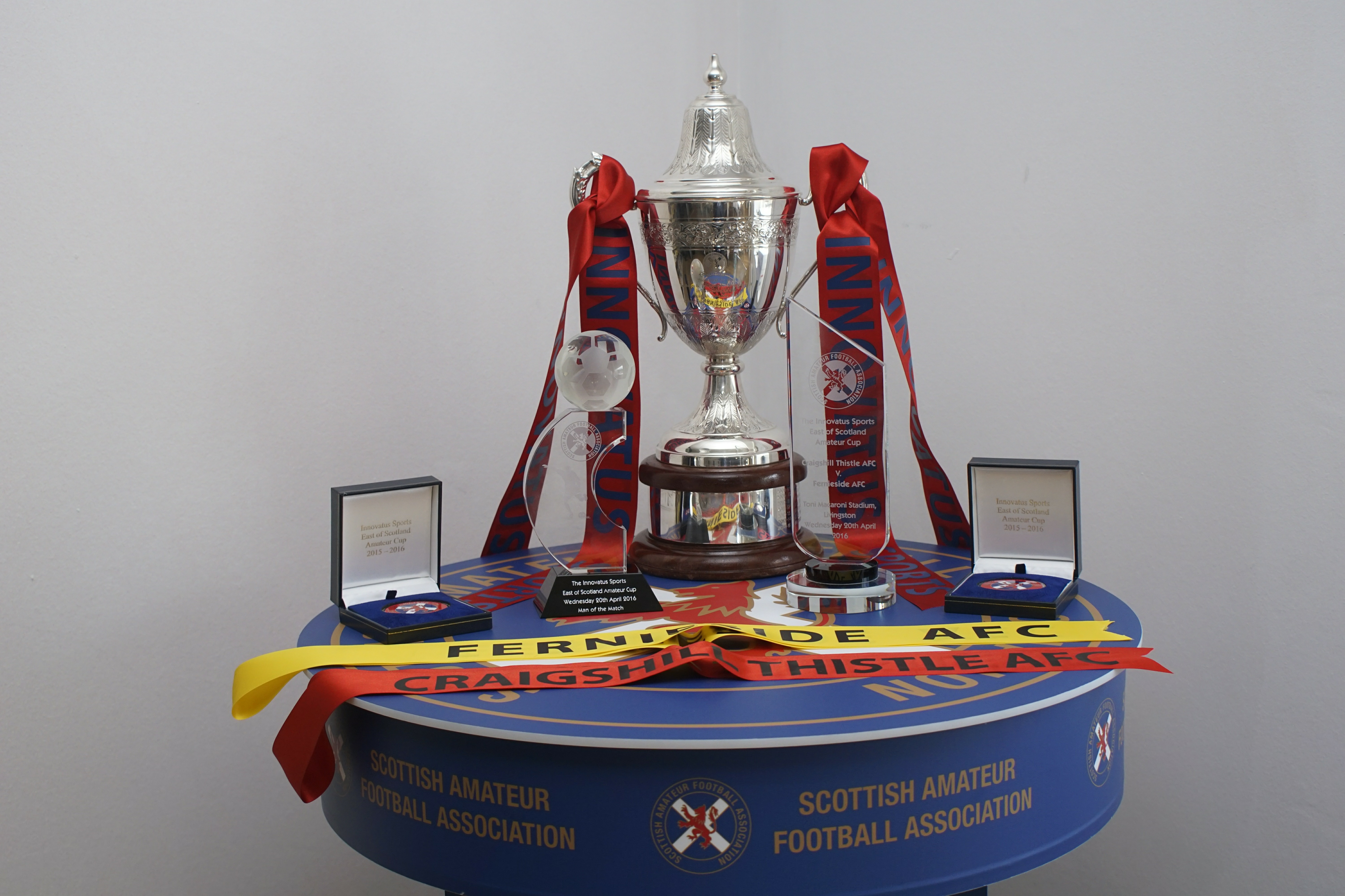 East of Scotland Amateur Cup