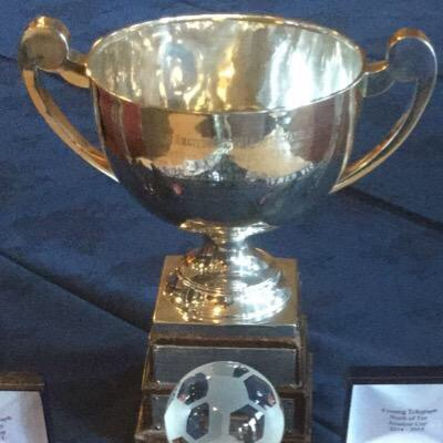 North of Tay Cup - Sponsored by the Evening Telegraph Draw