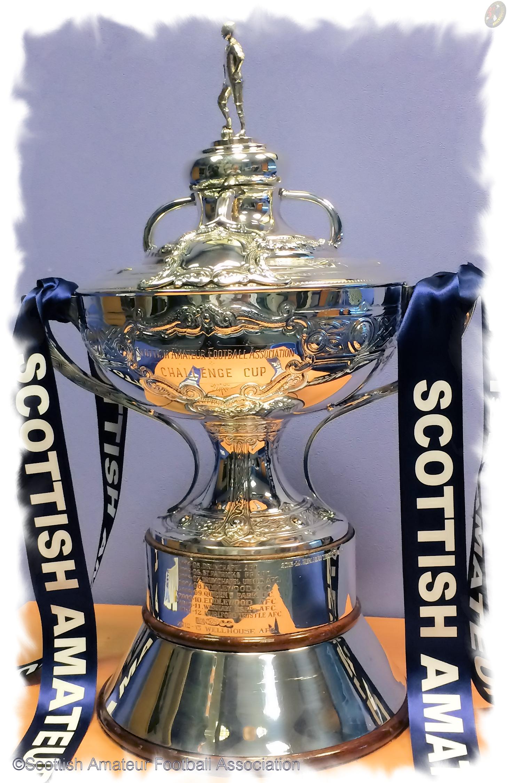 Scottish amateur cup winners
