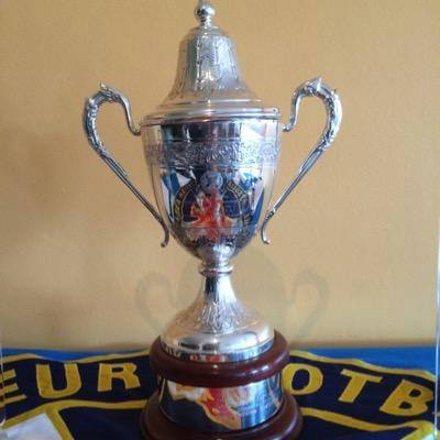 Innovatus Sports East of Scotland Amateur Cup News