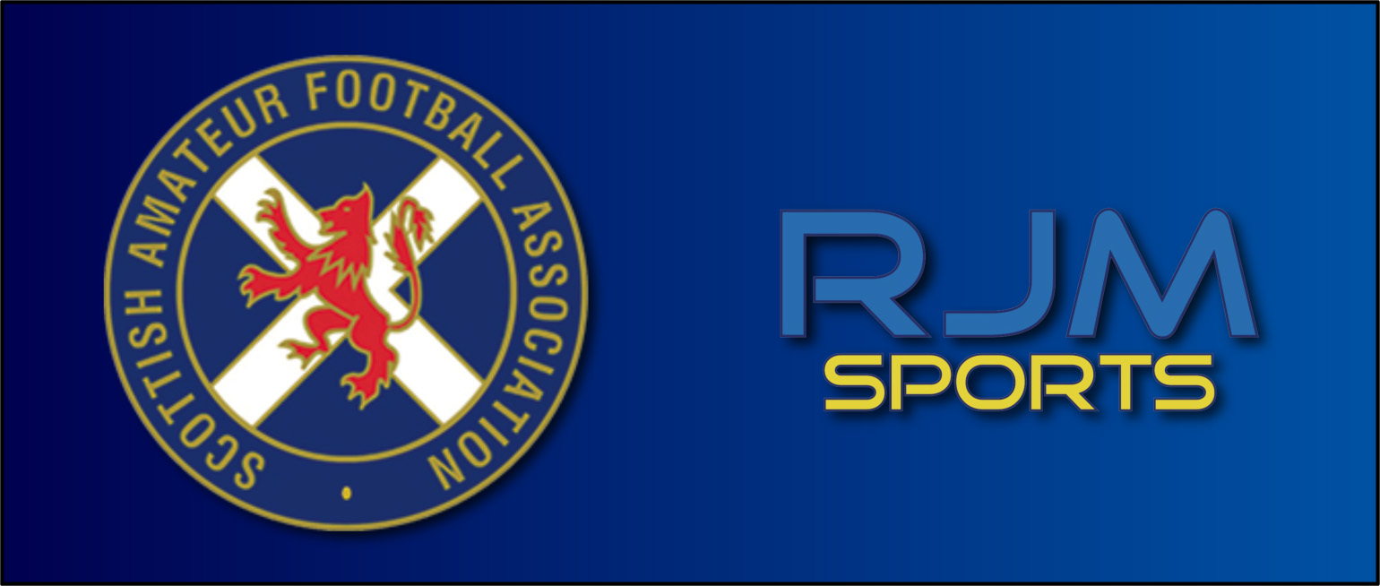 RJM Sports Scottish Amateur Cup & Sunday Trophy Draws