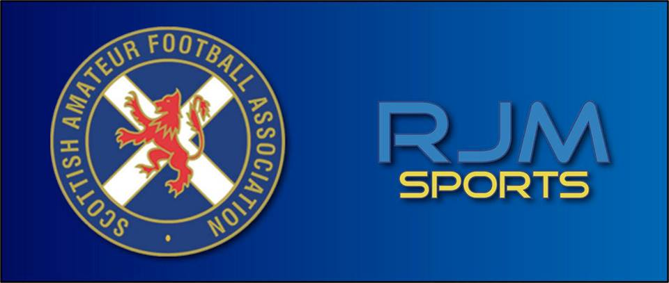 RJM Sports Scottish Amateur Cup & Sunday Trophy News