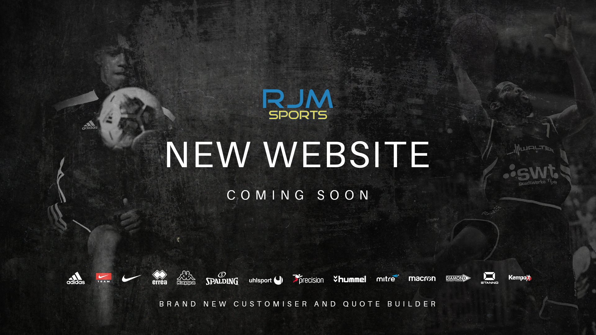 <a href='/newsdetail/ID/615'>RJM Sports New Website Launch & Adidas Football Competition</a>